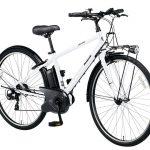 電動アシスト自転車、パナソニックのベロスターってどうなの?試乗してきた感想などをご紹介します